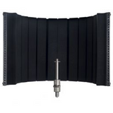 ACOUSTI-SHIELD 32 - STAND MOUNTED ACOUSTIC ENCLOSURE