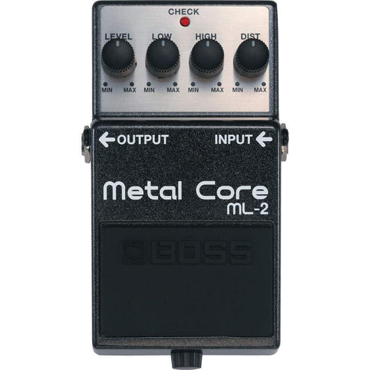 Boss ML-2 Distortion Pedal