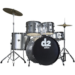 DDrums D2BS Acoustic Drum Kit