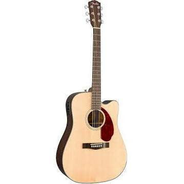 Fender CD140SCE Natural