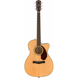 Fender Paramount PM-3 Standard Triple-0 Natural