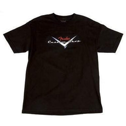 FENDER® CUSTOM SHOP ORIGINAL LOGO T-SHIRT