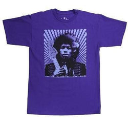 FENDER® JIMI HENDRIX KISS THE SKY T-SHIRT