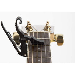 Kyser Quick Change Short Cut Capo