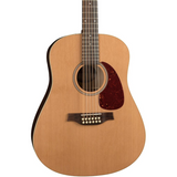 Seagull Coastline S12 Dreadnaught 12 String Acoustic