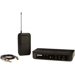 Shure BLX 14 Bodypack Wireless System