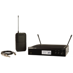 Shure BLX14R Bodypack Wireless System