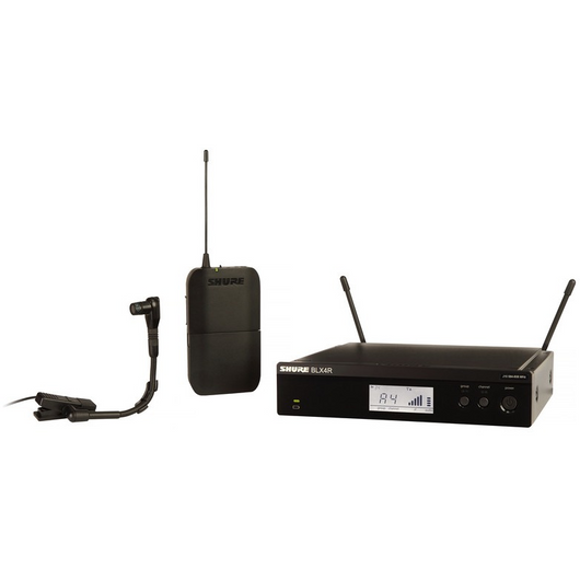 Shure BLX14R/B98 Instrument Wireless System