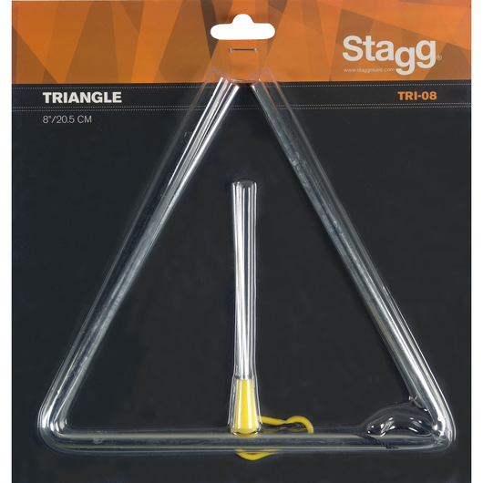 Stagg 8