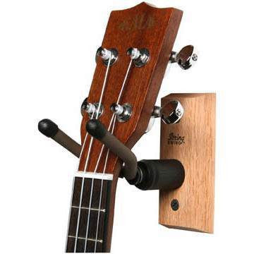 String Swing Home and Studio Uke Wall Hanger