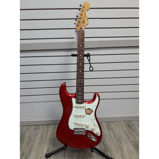 Fender Squier 60s Classic Vibe Stratocaster