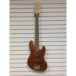 Used Fender Jazz Bass V