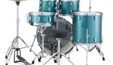 Pearl Roadshow 5 Piece Drum Set
