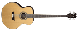 Dean EAB Acoustic Electric 4 String Bass