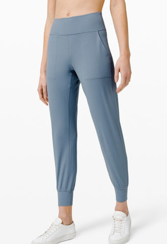 Kelsy Athleisure Pant (*More Colors)