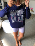 MAMA Hooded Top