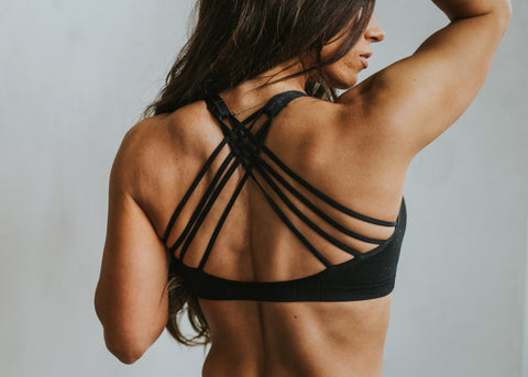 Vitesse Bra (*More Colors)