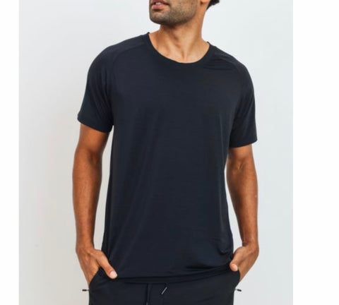 Mens Athletic Tee (*More Colors)