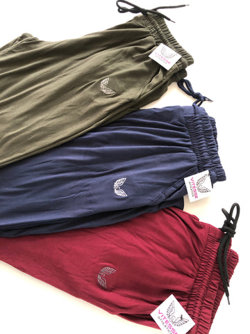 Butter Soft Jogger SOLID Colors (*More Colors)