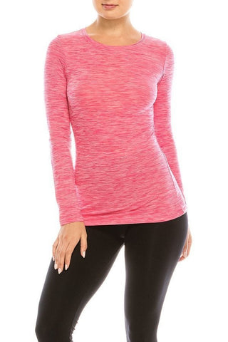 Athletic Long Sleeve (*More Options)