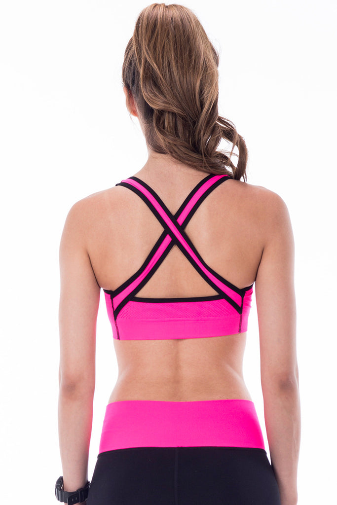 2d14583ac1 X Back Bra ( More Colors) – Vitesse Athletics