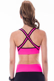 X Back Bra (*More Colors)