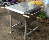 Double Sack Crawfish Boiler