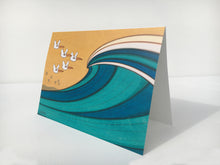 Fly By - Greeting Cards - 3 Pack