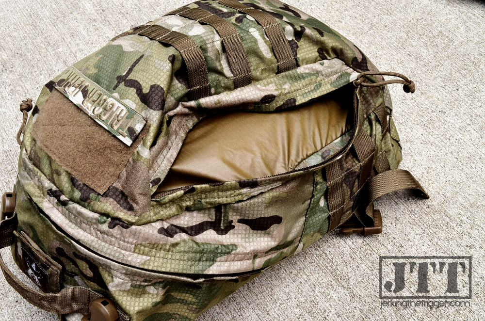 REVIEW: Lightweight Assault Pack - Jerking the Trigger