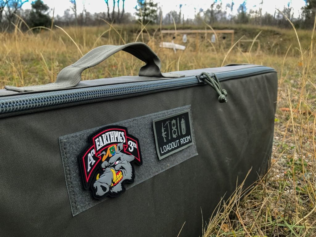 REVIEW: Grey Ghost Gear Rifle Case - The Loadout Room