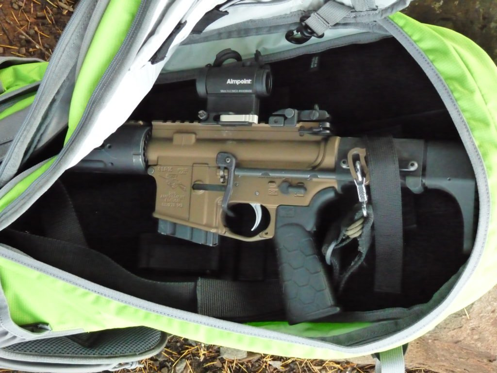 REVIEW: Apparition SBR Bag - The Loadout Room