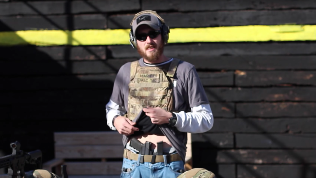 REVIEW: Minimalist Plate Carrier - Practically Tactical