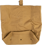Roll-Up Dump Pouch - Laminate