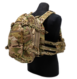 SMC 1 to 3 Assault Pack