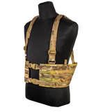 Assault Chest Rig – Split Front
