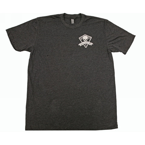 Grey Ghost Logo Shirt Men's