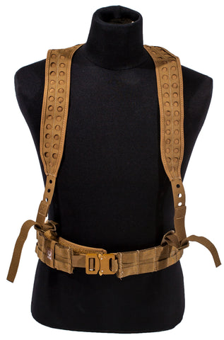 UGF 3 Point Suspenders