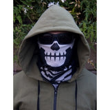 Skull Mask Multi Wrap