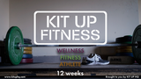 Elite Combo Pack 12 Week Fitness Plan