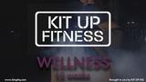 Wellness 12 Week Fitness Plan