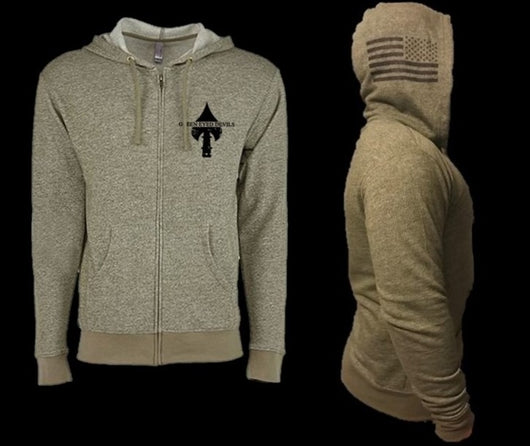 OD Green Sweatshirt