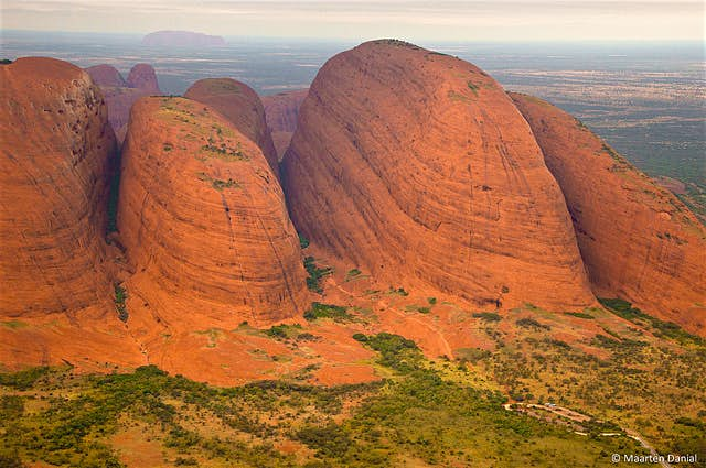 3 Reasons to Explore Northern Territory