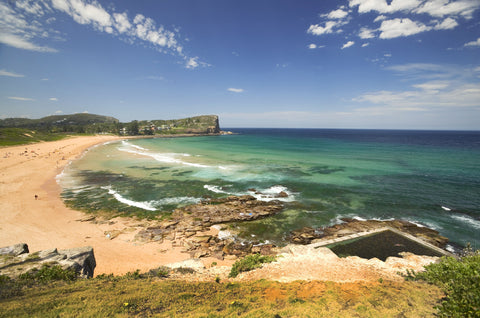 Northern Beaches