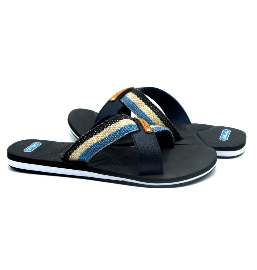 X Series Grey Sandals - Atlantis Shoes