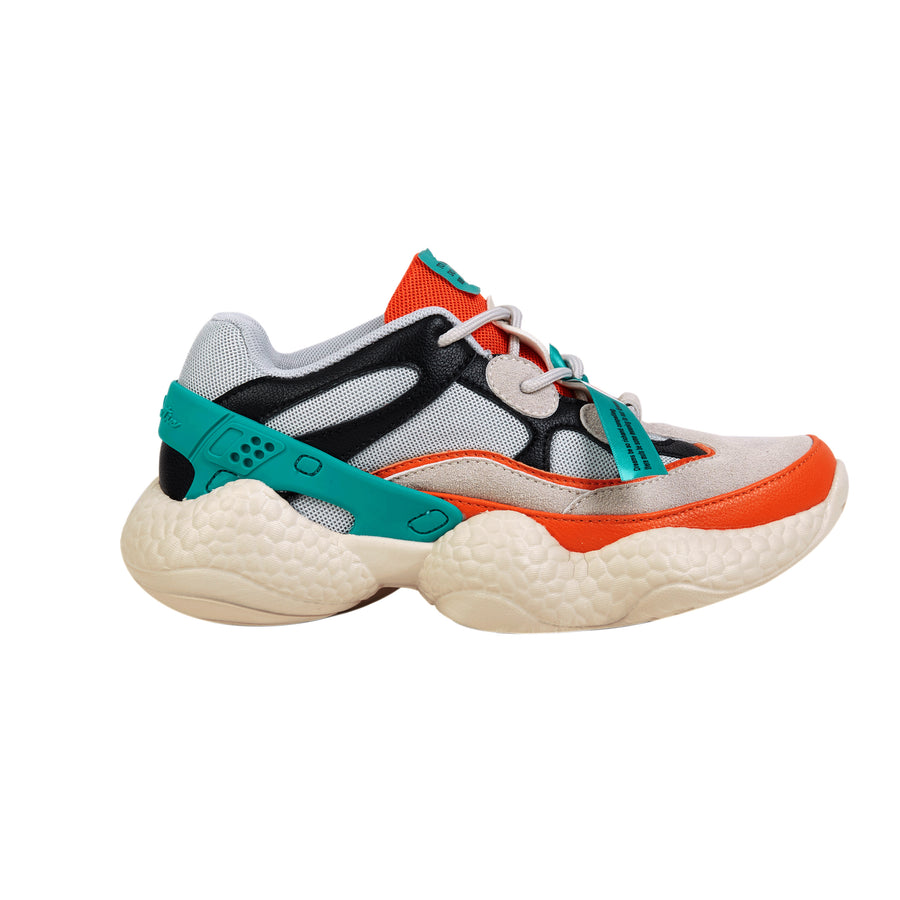 Spaceship Junior Chunky Sneakers - Atlantis Shoes