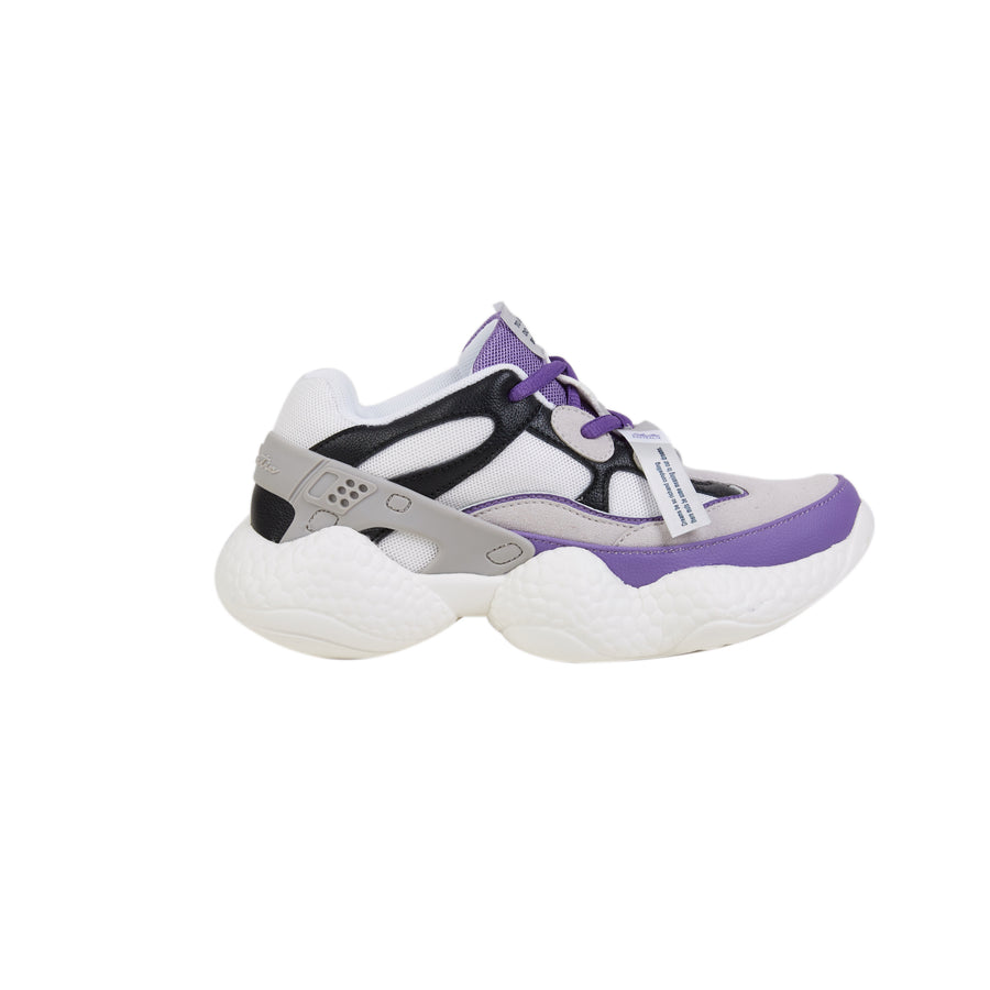Violetta Chunky Sneakers - Atlantis Shoes