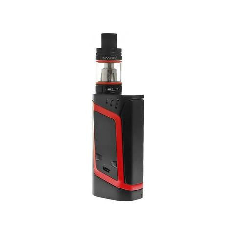 SMOKTech Alien 220W TC Kit with TFV8 Baby Tank