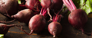 Growing beets, you either love em, or you hate em