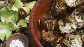 Artichokes in Cooking: How to Roast Artichokes