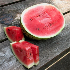 cal sweet watermelon